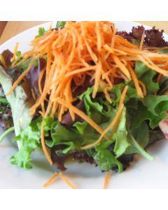 Large Garden Mix Salad w/ Dressing